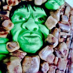 Hulk - http://cakesdecor.com/cakes/291176-hulk