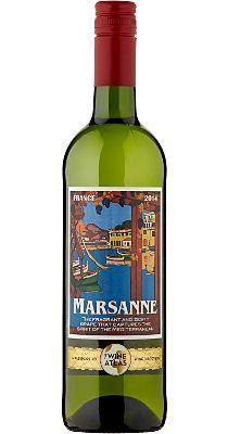 ASDA £5 Wine Atlas Marsanne 2014