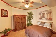 5 bedroom in lower level