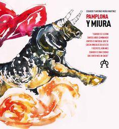 Pamplona y Miura.