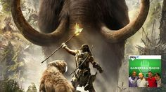 Episode #535 – Far Cry: Primal – Final Preview Event
