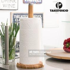 Бамбукова поставка за домакинска хартия