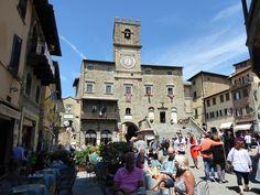 Cortona, Arezzo