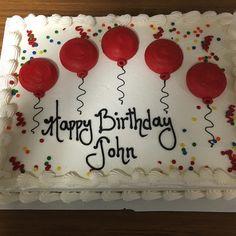It was our lead mentors birthday yesterday so we're celebrating with chocolate m… Gestern haben unsere Lead-Mentoren Geburtstag und wir feiern mit Schokoladen-Elch-Torte! Buttercream Cake Designs, Cupcake Cake Designs, Cake Icing, Eat Cake, Cupcake Cakes, Frosting, Make Birthday Cake, Birthday Sheet Cakes, Adult Birthday Cakes