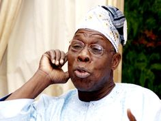 you have to CALCUFAST: Obasanjo insists Nigeria in 'bad situation' during...