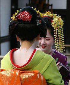Bilderesultat for geisha