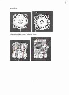 Háčkované krajkové rukavičky – hluzdionv – album na Rajčeti Silver, Cards, Maps, Playing Cards, Money