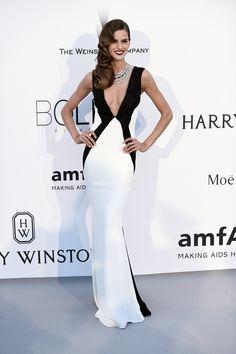 Os melhores looks do baile do amfAR em Cannes - Vogue | Red carpet