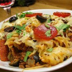 Pizza Casserole - Allrecipes.com