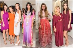 Designer-24 Hosts Suhoor Launch Event & Collection