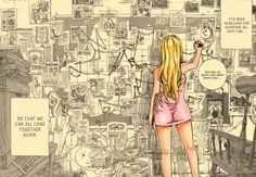 Lucy Heartfilia Fairy Tail 418 OH DA FEELS!!!!!!!!!!!!!!!!!!!!!!!!!!!! TT-TT LUCY WAS SEARCHING FOR NATSU!!!!!!!!!!! OH DA FEELS!!!!!!!!!!!!!!!!!!!!!!!!!!!!!!!!!!!!!!!!