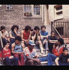 """1,767 Likes, 71 Comments - Crazy Legs * Rock Steady Crew (@crazylegsbx) on Instagram: """"#1981 #rocksteadycrew up in #TheBronx ! #throwback #crew #newyorkcity #nyc #backingthedays #hiphop…"""""""