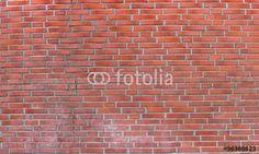Mauerwerk beschmutzt