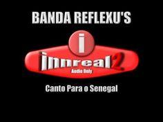 Banda Reflexu's - Madagascar Olodum & Canto Para o Senegal