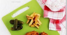 A hosszú hétvégén gondolom sokan választják a szabadban való bográcsozást, grillezést. (bográcsos receptek itt megtalálhatóak) Persze... Carrots, Vegetables, Food, Essen, Carrot, Vegetable Recipes, Meals, Yemek, Veggies