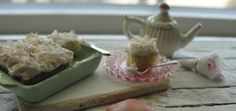 cake and tea 1:12   Flickr - Photo Sharing!