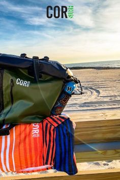We have everything you need to gear up for a day on the water. Our surf and SUP accessories are eco-friendly and durable.