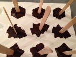 Saját készítésű ajándék: forró csoki pálca | anyakanyar
