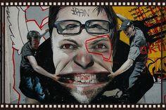 Smile man! - by Arek Uriasz