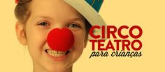 A unidade do Sesc Santo Amaro, localizada na Zona Sul de São Paulo, vai realizar uma série de atividades para todos os públicos. Espetáculos de teatro, circo, contações de histórias e oficinas integram a programação de agosto.   #circo #SantoAmaro #Sesc #teatro