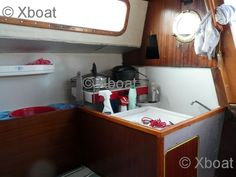 Sailboat JEANNEAU - SANGRIA - Used Sailboat Advert for sale from the boat broker XBOAT