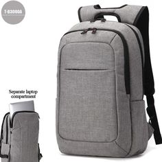 Welcome to Tmache.com Quality is the first with best service. All customers are our friends. Material: High quality canvas Style: Backpack - Luxurious High Quality Backpack - 100% New Brand With High