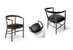 「最高の職人」の称号を持つヤコブ・ケアの名作椅子が新宿に