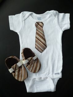 Cute Baby Boy Separates from Pitter Patter: Etsy Shop/Fawn Over Baby $30.00