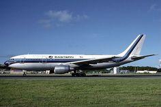 Airbus 300 Eastern