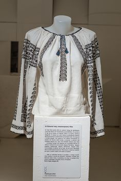 Folk Clothing, Frocks, Textiles, Costumes, Traditional, Embroidery, Floral, Folk Art, Fabric