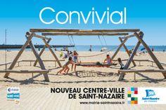 Saint-Nazaire : Nouveau centre-ville