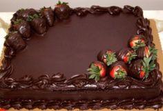 130 Best Chocolate Cakes Images Bolo De Chocolate Chocolate Cakes