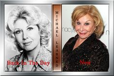 The Walton's---Michael Learned....So beautiful at any age.....Amazing talent!
