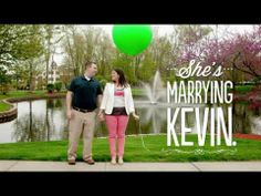 Loyal Honda fans Mairead & Kevin asked us to be part of their wedding day, but we wanted to do a little more. Watch how this new couple #StartSomething Special. We loveee this! So sweet :)