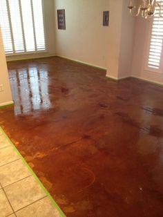 1000 images about basement garage floor on pinterest