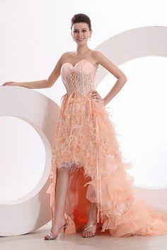 Weekly Special Product: Rosa Organza A-Line Formalen Gewand ma2218 - Order Link: http://www.modeabendkleider.de/rosa-organza-a-line-formalen-gewand-ma2218.html - Farbe: Pink; Silhouette: A-Line; Ausschnitt: Sweetheart; Verzierungen: Rüschen, Gestuft, Sick