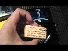 HD Magic Flight Launch Box Review 2012