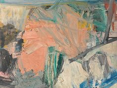 De Kooning – Easter Monday – De