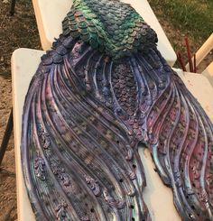Real Life Mermaid Found, Real Life Mermaids, Realistic Mermaid Tails, Silicone Mermaid Tails, Mermaid Man, Beautiful Mermaid, Merfolk, Costumes, Crafts