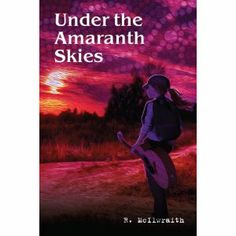 #Book Review of #UndertheAmaranthSkies from #ReadersFavorite - https://readersfavorite.com/book-review/30429  Reviewed by Claudia Moss for Readers' Favorite  R. McIlwraith's fantasy novel, Under the Amaranth Skies, is a journey into legend, into the heartland of West Australia and into the self. The reader takes this journey with sixteen-year-old Jasmine McGregor, a lovely, lithe, and lone figure who walks a desolate road. With her guitar on her back and music in her heart, she knows not ...