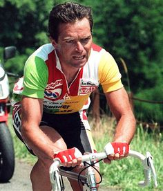 Tour de France Grand Champions - 5. Bernard Hinault (1978-79, 81-82, 85) | Sports Illustrated Kids