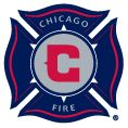 Never been to a professional soccer game! Chicago Fire!