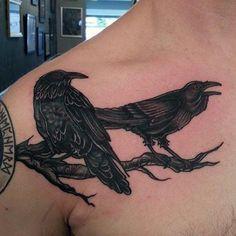 Tiki Tattoo, Arm Tattoo, Tattoo Dotwork, Tattoo Cover, Rune Tattoo, Norse Tattoo, Chest Tattoo, Girly Tattoos, Sexy Tattoos