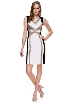 Grafikkleid mit Stretchanteil dress from S. Oliver 139.95 EUR
