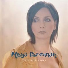 moya brennan | Moya_Brennan_-_Two_Horizons.jpg