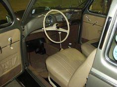 Fusca74int - Volkswagen Fusca – Wikipédia, a enciclopédia livre