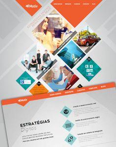 Novo site da Motiv - Estratégias Digitiais, resultados reais. Acesse e confira www.motiv.com.br