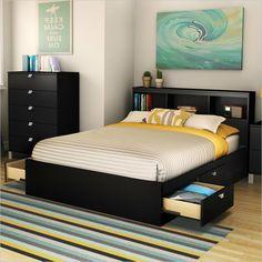 Erstaunlich Queensize Bett Kaufen: Welche Sind Die Vor  Und Nachteile?