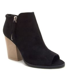 Black Barnes Sandal