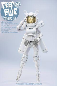 Coreplay-Deepblur-PhaseDiver - Rocketumblr